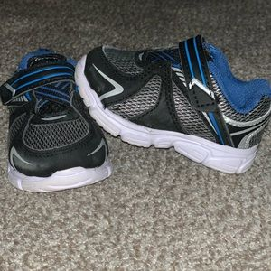 Shoes - Baby size 3 tennis shoes